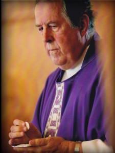 St Cyps Pastor John